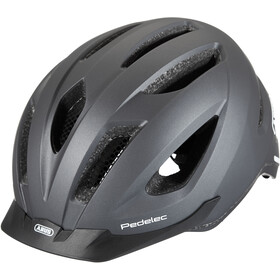 ABUS Pedelec 1.1 Helmet titan